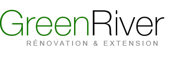 Green River – ENTREPRISE GENERALE DE BATIMENT – Rénovation & Extension