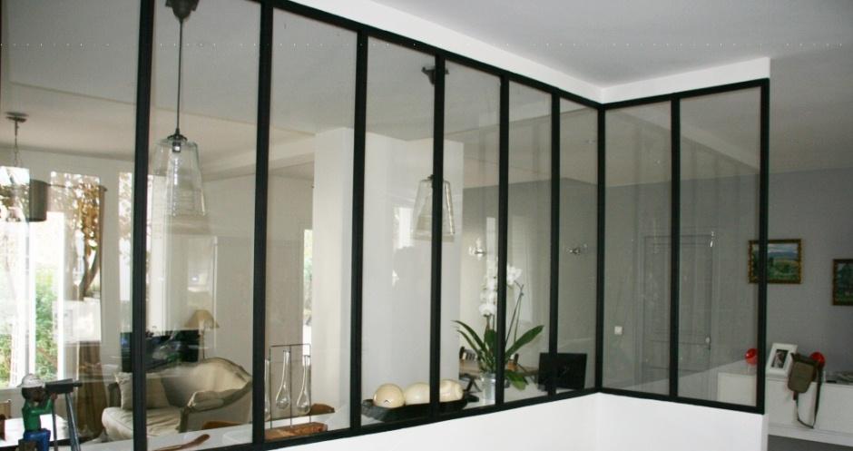 ouverture entre cuisine et salle a manger - maison design - sibfa.com - Ouverture Entre Cuisine Et Salle A Manger