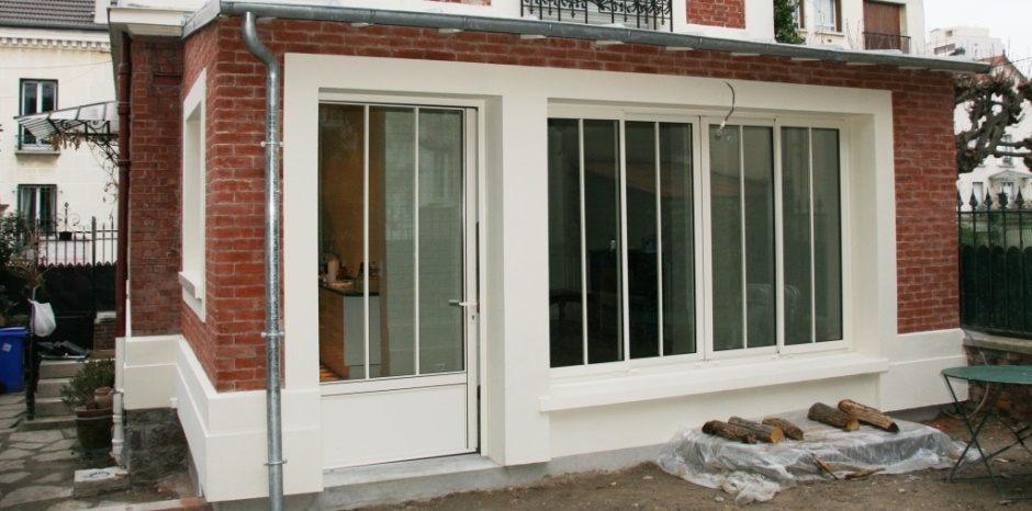 extension atelier 20m2 green river entreprise generale