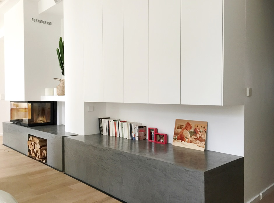 renovation maison standing green river entreprise generale de batiment r novation extension. Black Bedroom Furniture Sets. Home Design Ideas
